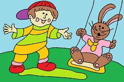 Janko a zajko