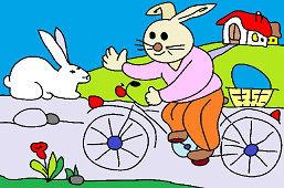 Zajko a zajac