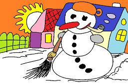 Pán snehuliak