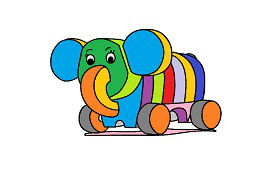 Sloník Toník