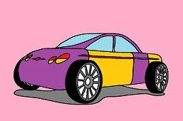Športové auto