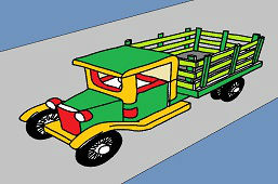 Nákladné auto