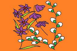 Jarné kvety 2