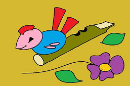 Vrbová píšťalka