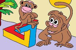Učenlivé opice