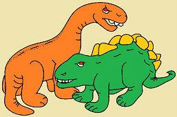 Dinosaury 2