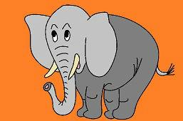 Sloník Dumbo