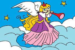 Anjelík môj