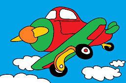 Malé lietadlo