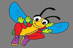 Včielka Vierka