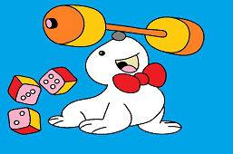 Mladý žonglér