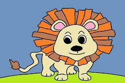 Kráľ zvierat