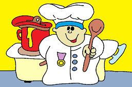 Šikovný kuchár