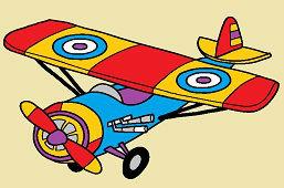 Športové lietadlo