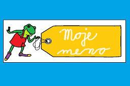 Menovka – Žabka