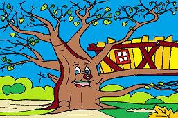 Rozpávkový strom