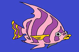 Morská ryba
