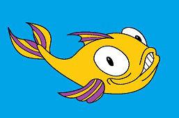 Okatá rybka