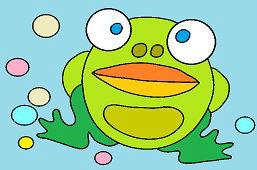 Žaba Kvak