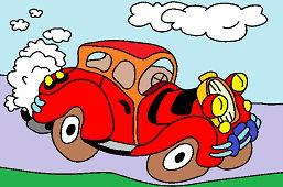 Ojazdené auto