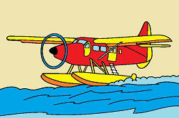 Vodné lietadlo