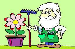 Záhradník