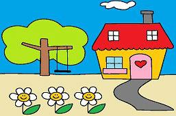Dom so záhradou
