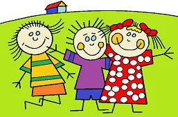 Deti pred školou