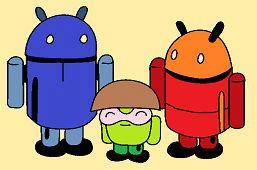 Rodinka Androidov