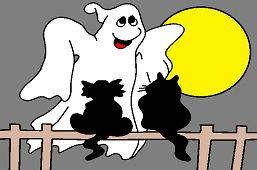 Halloweenová noc
