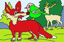 Červená Liška