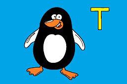 T ako tučniak