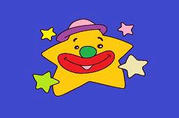 Hviezda – klaun