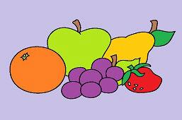 Zdravé ovocie
