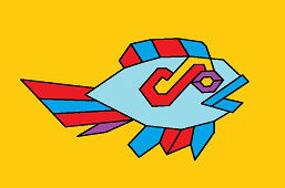 Mozaika – Ryba
