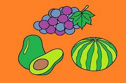 Chutné ovocie