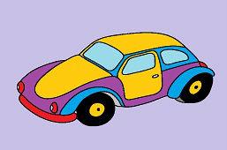 Dvojdverové auto