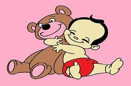 Maco a dieťa