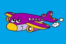 Výletné lietadlo