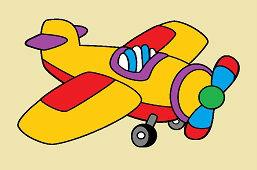 Lietadlo s vrtuľou