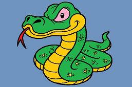 Veľký had