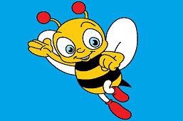 Včielka Majka