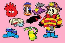 Požiarník