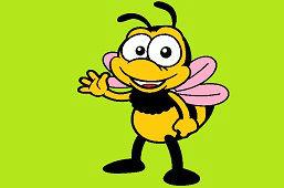 Malá včielka