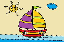 Pokojná plavba