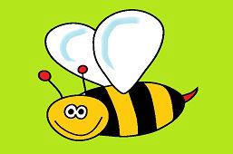 Včielka Janka