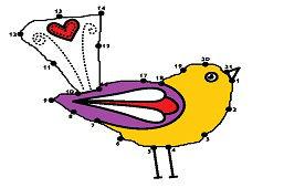 Vtáčik speváčik