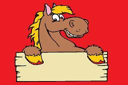 Menovka – Koník