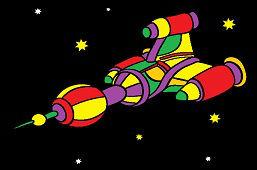 Kozmická loď