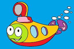Malá ponorka